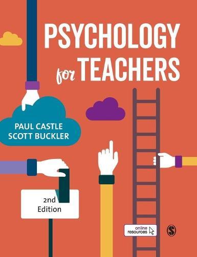Psychology for Teachers (Hardback)