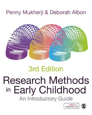 Research Methods in Early Childhood: An Introductory Guide (Paperback)