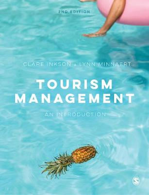 Tourism Management: An Introduction (Hardback)