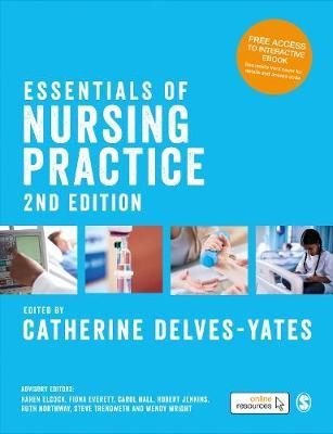 Essentials of Nursing Practice (Hardback)