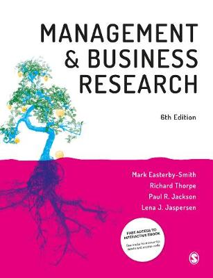 Management and Business Research (Hardback)