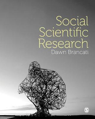 Social Scientific Research (Hardback)