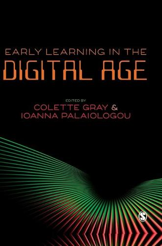 Early Learning in the Digital Age (Hardback)