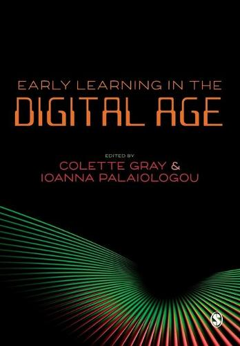Early Learning in the Digital Age (Paperback)