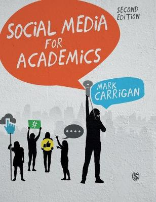 Social Media for Academics (Hardback)