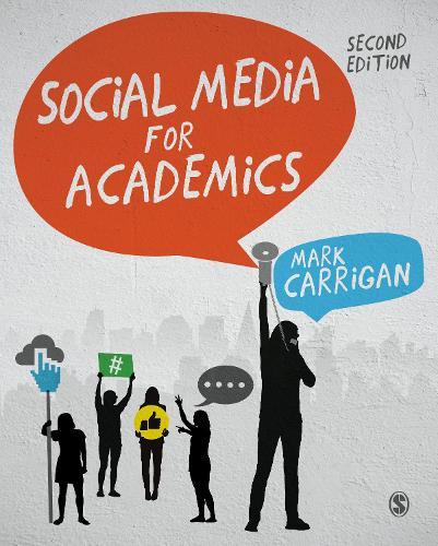 Social Media for Academics (Paperback)