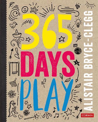 365 Days of Play - Corwin Ltd (Hardback)