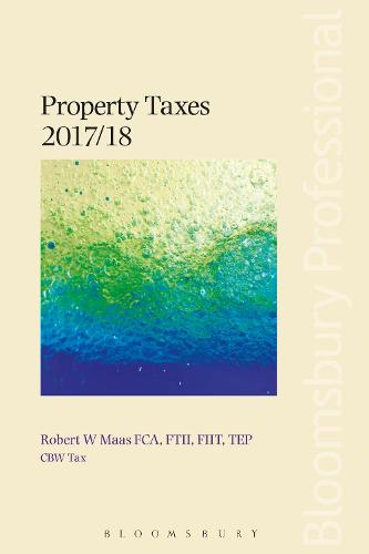 Property Taxes 2017/18 (Paperback)