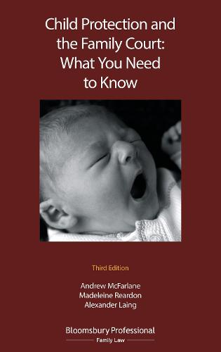 Child Protection and the Family Court: What you Need to Know - Bloomsbury Family Law (Paperback)