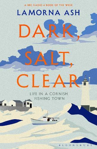 Dark, Salt, Clear
