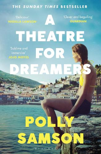 A Theatre for Dreamers (Paperback)
