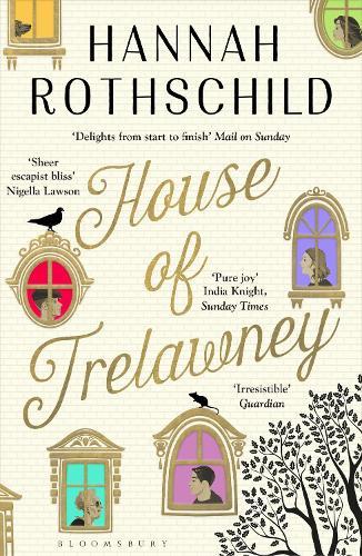 House of Trelawney (Paperback)