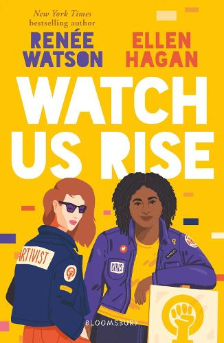 Watch Us Rise (Paperback)