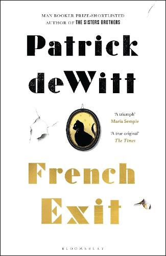 An Evening With Patrick deWitt