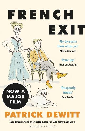 French Exit (Paperback)