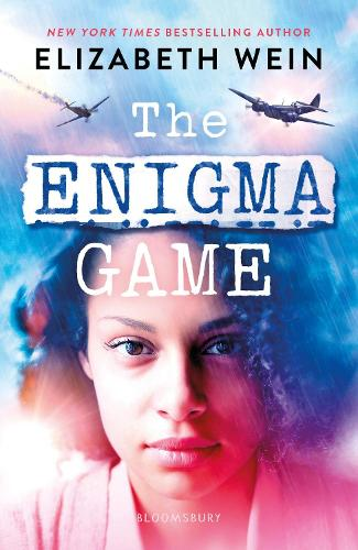 The Enigma Game (Paperback)