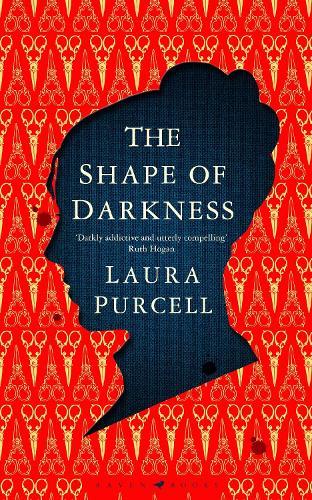 The Shape of Darkness (Hardback)