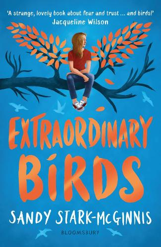 Extraordinary Birds (Paperback)