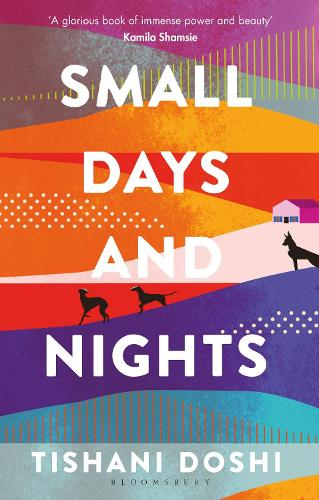 Small Days and Nights (Paperback)
