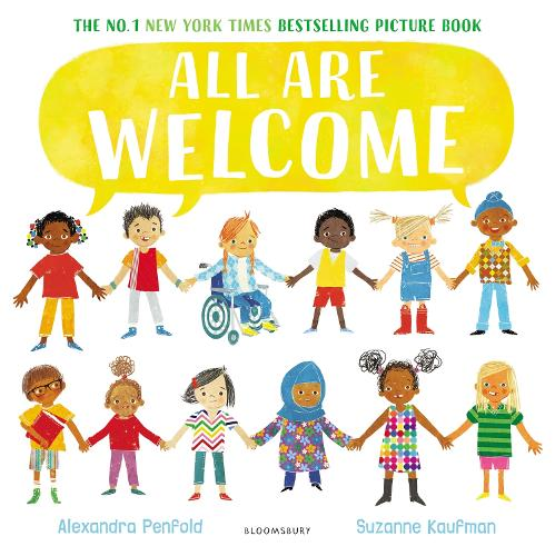 All Are Welcome (Paperback)