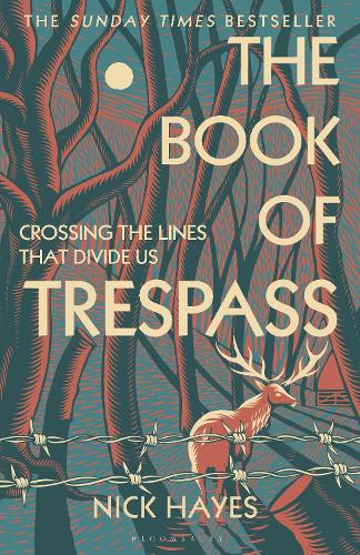Image result for book of trespass