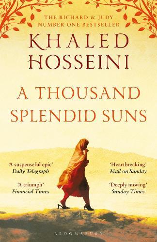 A Thousand Splendid Suns (Paperback)