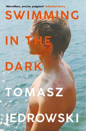 Swimming in the Dark (Hardback)