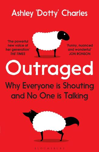 Outraged: Why Everyone is Shouting and No One is Talking (Paperback)