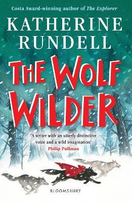 The Wolf Wilder (Paperback)