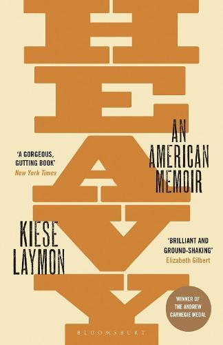 Heavy: An American Memoir (Paperback)