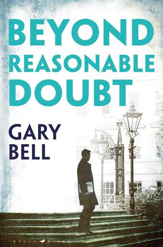 Beyond Reasonable Doubt: The start of a thrilling new legal series (Hardback)