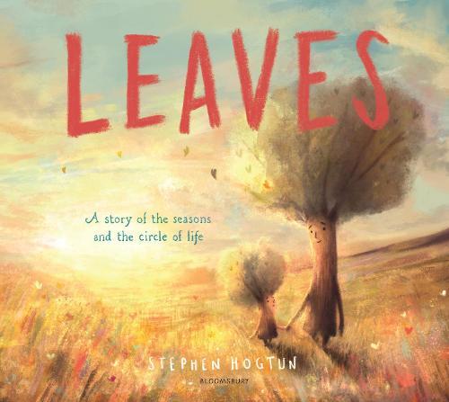 Leaves (Hardback)