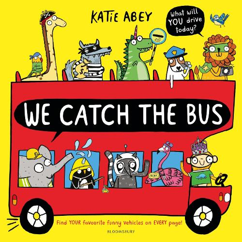Click to view product details and reviews for We Catch The Bus.