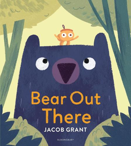 Bear Out There (Paperback)
