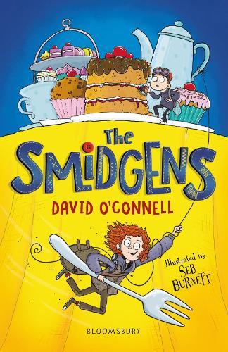 The Smidgens (Paperback)