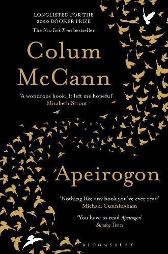 Apeirogon (Paperback)