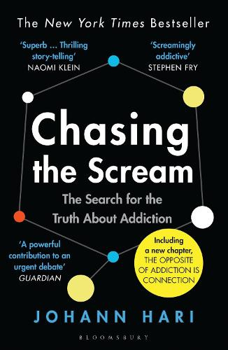 Chasing the Scream: The inspiration for the feature film The United States vs Billie Holiday (Paperback)