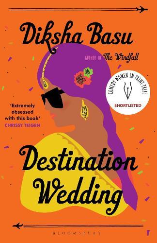 Destination Wedding (Paperback)