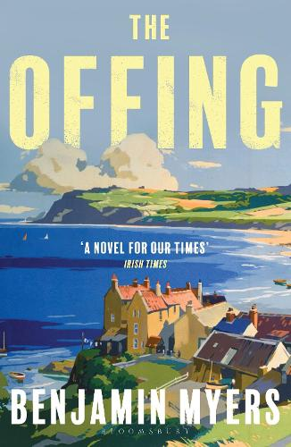 The Offing (Paperback)