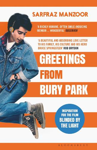 Greetings from Bury Park (Paperback)