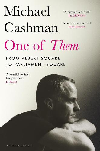 One of Them: From Albert Square to Parliament Square (Hardback)