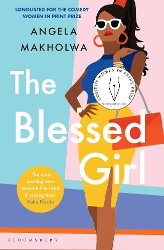 The Blessed Girl (Paperback)