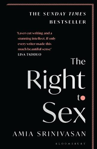 The Right to Sex (Hardback)