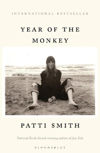 Year of the Monkey by Patti Smith | Waterstones