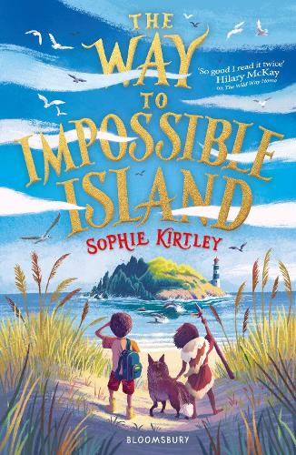 The Way To Impossible Island (Paperback)