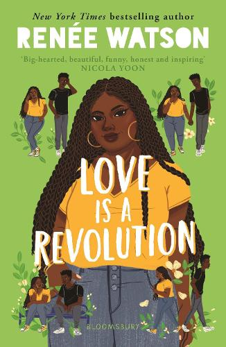 Love Is a Revolution (Paperback)