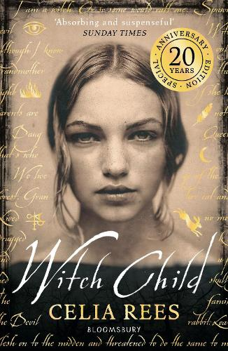 Witch Child (Paperback)
