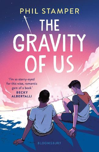 The Gravity of Us (Paperback)