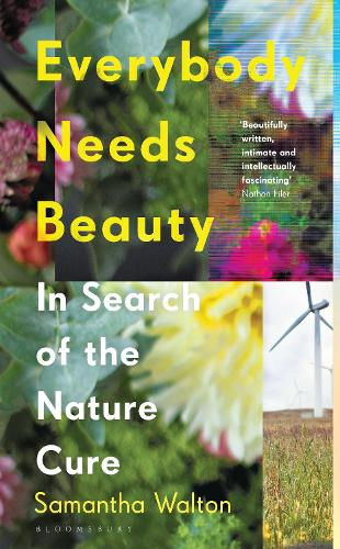 Everybody Needs Beauty: In Search of the Nature Cure (Hardback)