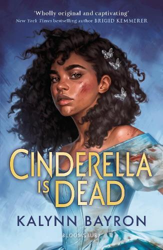 Cinderella Is Dead (Paperback)